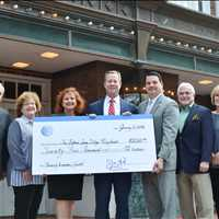 AT&T Donates $25,000 to the Stars of Tomorrow Youth Program at the Historic Cocoa Village Playhouse