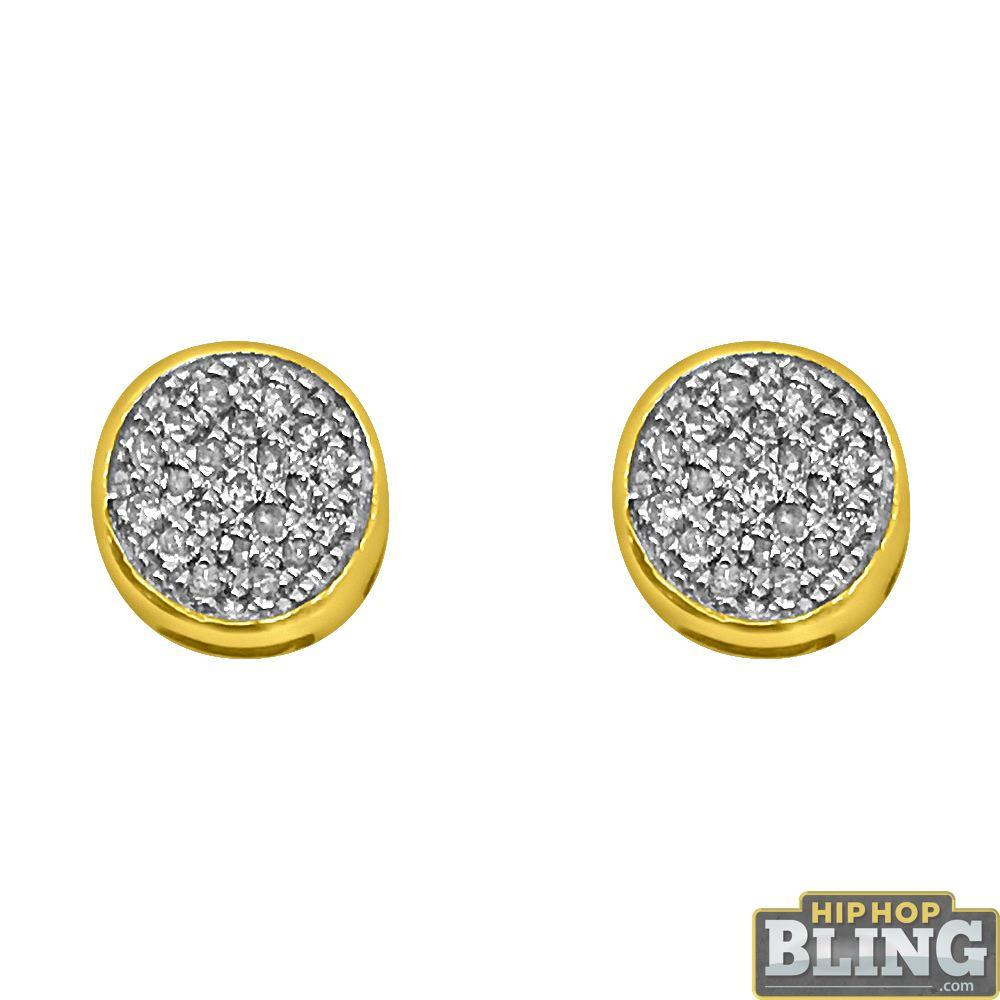 Wholesale Prices On Hip Hop Earrings From Hip Hop Bling