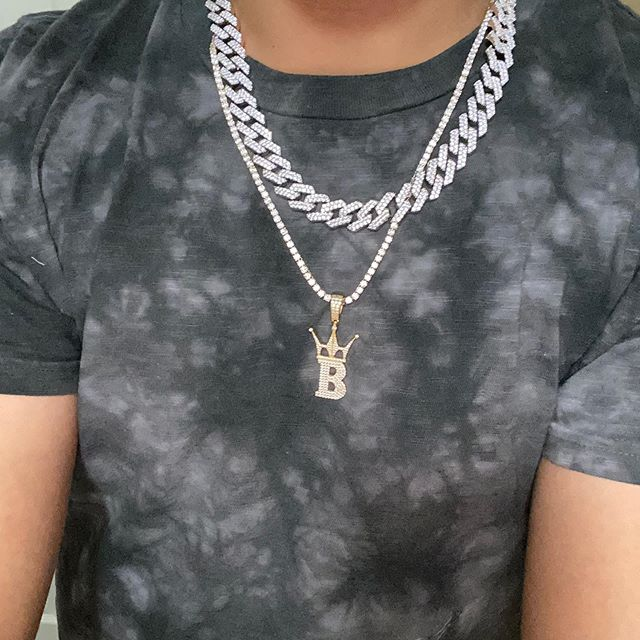 Check the Fall Ice Collection at Hip Hop Bling, your destination for the illest iced out jewelry