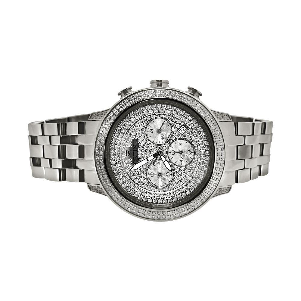 Ice Time Diamond Watches For Sale From Hip Hop Bling