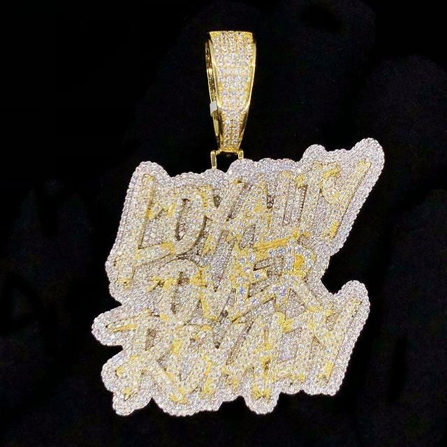 Loyalty over royalty boys, keep your friends close - HipHopBling.com