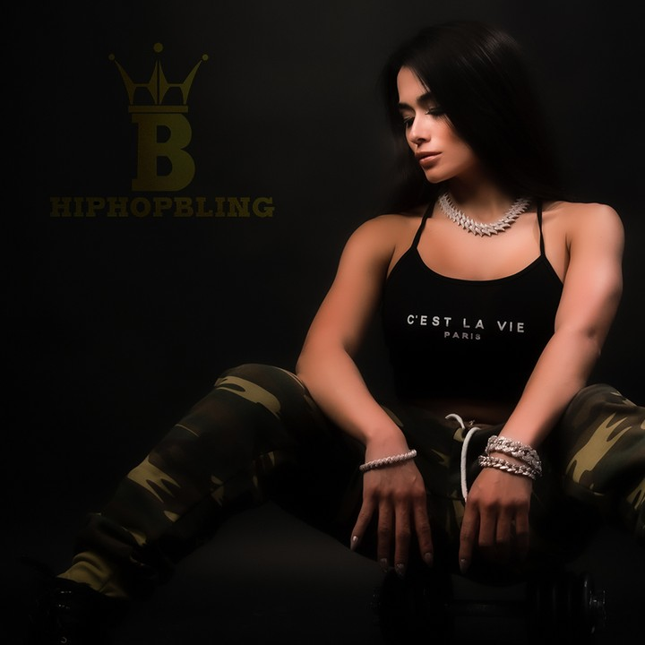 Custom hip hop jewelry, make your own chains and pendants today at HipHopBling.com
