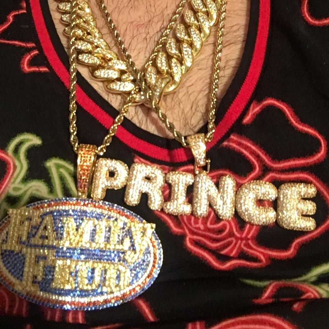 Make your own custom jewelry from Hip Hop Bling, get in touch today @ hiphopbling.com
