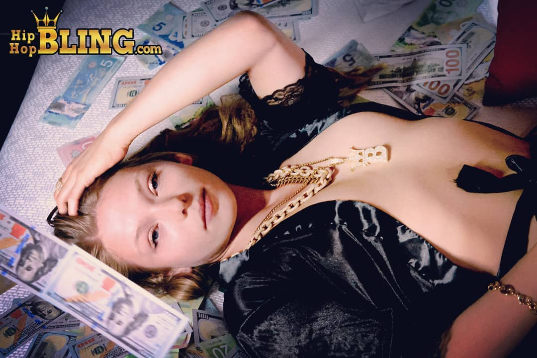 Catch that drip for that cash, women and swagger - Hip Hop Bling TV