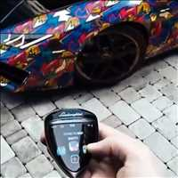 Dope whip, follow Hip Hop Bling TV for more like this and the illest iced out jewelry