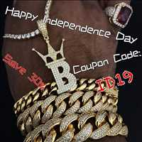 Independence Day sale going on NOW - Hip Hop Bling TV
