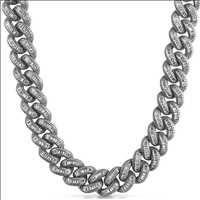 Silver pieces increase in value in nearly 30 days, get your own custom from HipHopBling.com