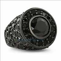 Black Bling Bling Ring