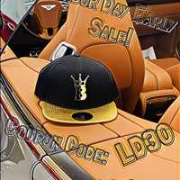 IG hip hop jewelry sale going on NOW - Hip Hop Bling