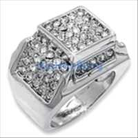 MEGA SALE Bling Bling Rings