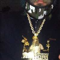 Best hip hop jewelry for 16 years straight, Hip Hop Bling