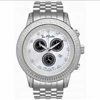Joe Rodeo Sicily Watch Silver