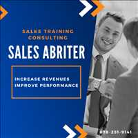 Sales Arbiter Starts Marketing Campaign with Findit 404-443-3224