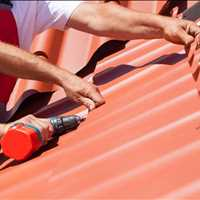 Charleston Commercial Roofing Contractors Titan Roofing LLC Roof Repair and Replacement 843-388-5067