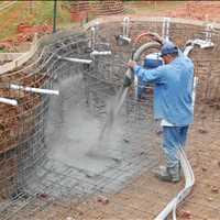 Custom Inground Concrete Swimming Pool - Troutman NC - CPC Pools - 704-799-5236