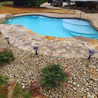 Schedule Your Custom Inground Concrete Pool installation in Troutman NC with CPC Pools 704-799-5236