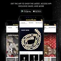 Hip Hop Bling Featured Findit Member 404-443-3224