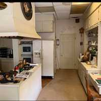 Before Photo Of Kitchen Renovation In Savannah Georgia 912-481-8353