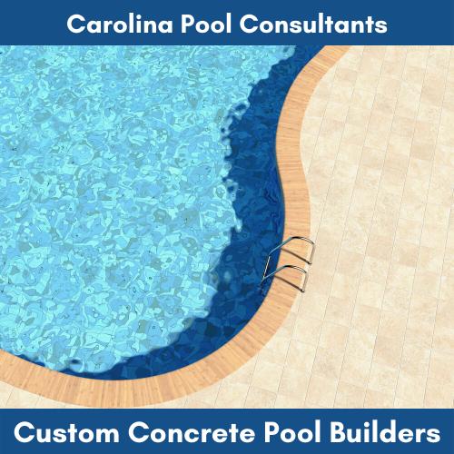 Best Swimming Pool Designer Denver NC Carolina Pool Consultants 704-799-5236
