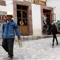 Colonial Mexico Motorcycle Tours