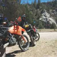 Mexico Motorcycle Tours