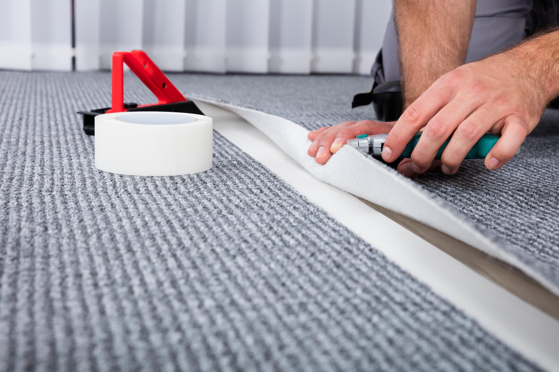 Atlanta Georgia New Flooring Installation Services