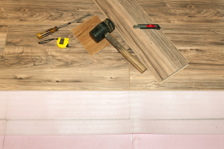 Atlanta Flooring Contractors At Select Floors Provide Professional