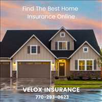 Compare Homeowners Insurance Rates Online Velox Insurance 770-293-0623