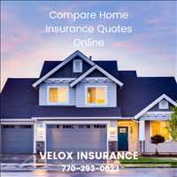 Find The Best Homeowners Insurance Online Velox Insurance 770-293-0623
