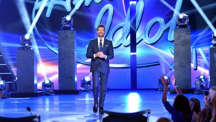 Fox Cancels 'American Idol'