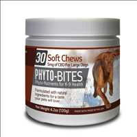 CBD Soft Chews for Dogs from CBD Unlimited
