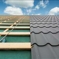 Professional Goose Creek Metal Roofing Contractors Titan Roofing LLC Roof Replacement 843-647-3183