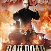Out Now Trailer For Railroad To Hell A Chinaman's Chance By Aki Aleong