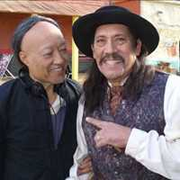 Watch Danny Trejo In Railroad To Hell A Chinaman's Chance Produced By Aki Aleong