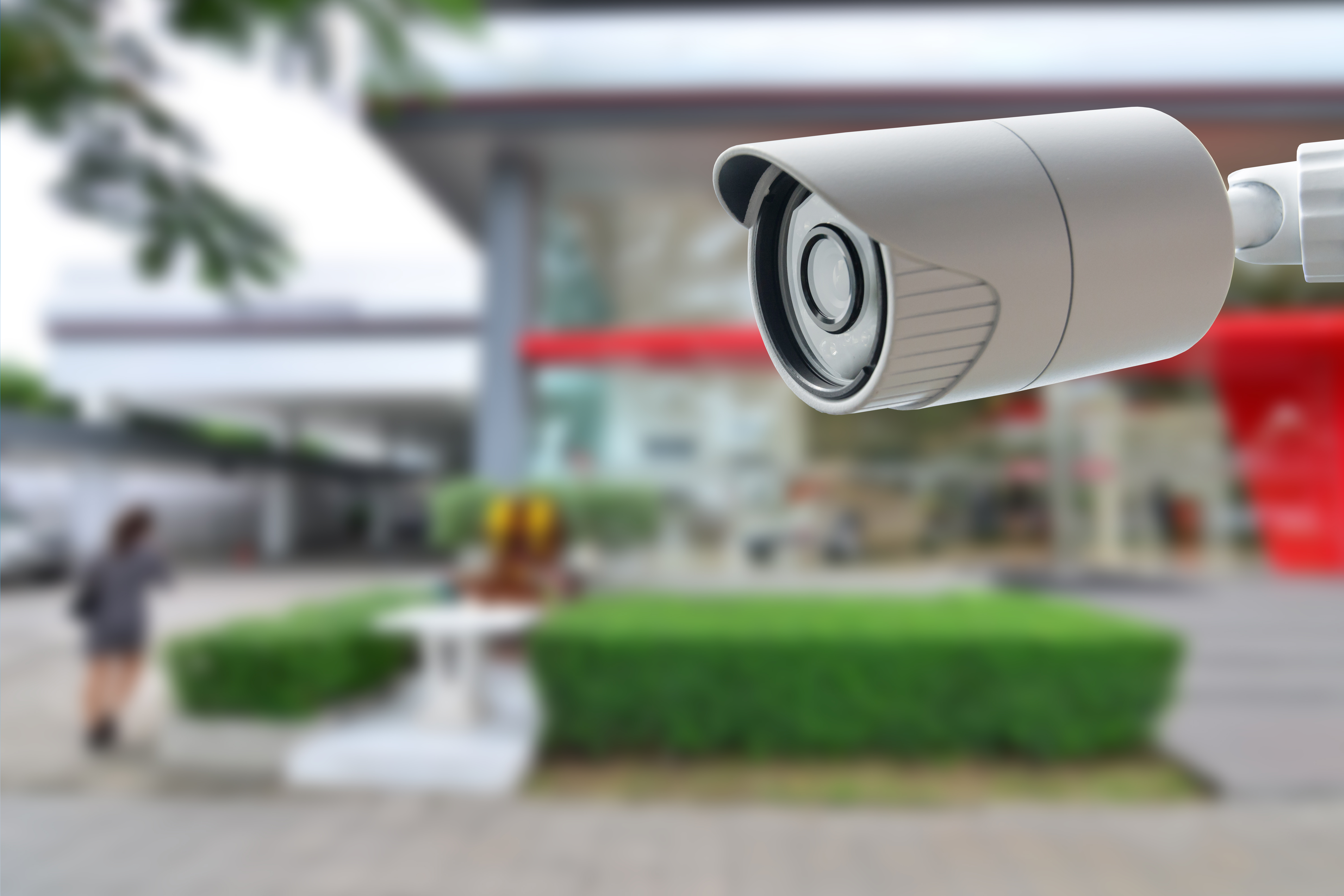 How to install video surveillance 95