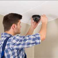 Call 813-874-1608 Security Lock Systems For CCTV Video Installation Services In Tampa