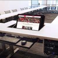 Multi Purpose Custom Collaboration Workstations SMARTdesks 800-770-7042