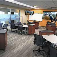 Order Custom Collaboration Learning Workstations For The Office SMARTdesks 800-770-7042