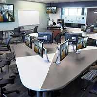 Custom Collaboration Workstations SMARTdesks 800-770-7042
