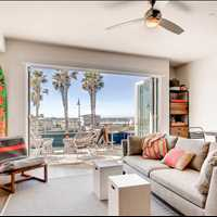 Vacation Rental BeachBreakSix Located at 100  Evergreen #6, Imperial Beach, California, 91932