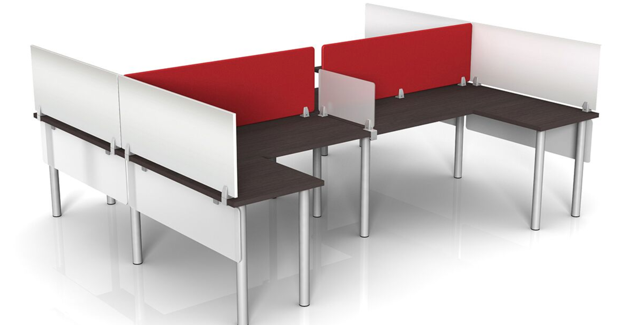 Ergonomic Custom Conference Tables And Learning Environment