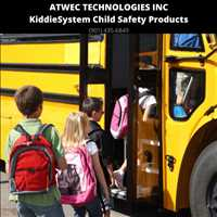 Child Safety System for Transportation For Lower Education ATWEC Technologies 901-435-6849