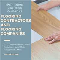 Online Marketing Flooring Companies Findit 404-443-3224