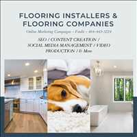 Best Online Marketing Services For Flooring Installers and Companies Findit 404-443-3224