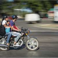Motorcycle Tours in Cuba