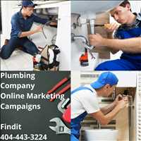 Digital Marketing Campaigns for Plumbing Companies Findit 404-443-3224
