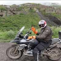 Black Sea Motorcycle Tours