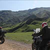 Motorcycle Tours in Black Sea