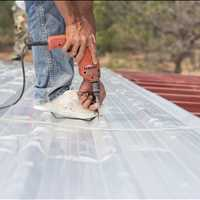 Metal Roof Repair and Replacement Services in Charleston South Carolina Call Titan LLC 843-647-3183