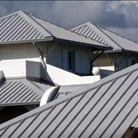 Charleston South Carolina Metal Roofing Contractors Titan Roofing LLC Call 843-647-3183